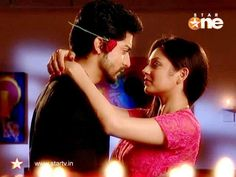 Maaneet on their honeymoon
