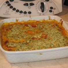Recette Fenouil à l'italienne par lilas35 - recette de la catégorie Plats végétariens Lasagna, Quiche, Macaroni And Cheese, Cooking, Ethnic Recipes, Weight Watcher, Thumbnail Image, Fan, Vegetarian Cooking