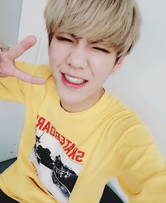 [FANCAFE] 160630 From UP10TION Hwanhee