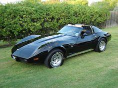 Corvette Photos serie 6 – Picture of Corvette : 1977 Corvette, Chevrolet Corvette Stingray, Car Chevrolet, Chevy Classic, Classic Cars, Corvette Summer, Old School Cars, Thing 1, Hot Cars