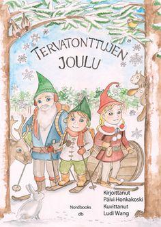 Finnish Language, Christmas, Fictional Characters, Xmas, Navidad, Noel, Fantasy Characters, Natal, Kerst