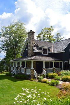 Sandy Waldie Muskoka - Cottage Property Listings( rutherford)