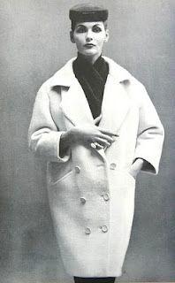 Balenciaga, 1953