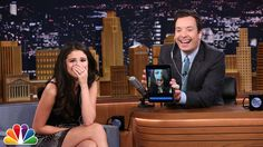 The #EmpireJingle is so catchy Jimmy Fallon keeps singing it! Last night Jimmy Fallon sang along to the Empire Jingle during the Dubsmash Challenge with Selena Gomez on the Tonight Show! Learn about other times the Empire Jingle was on Jimmy Fallon here: http://www.empiretoday.com/Blog/March-2015/In-the-Spotlight-The-Empire-Jingle-on-the-Tonight