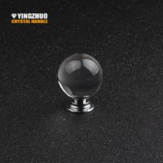 Door Handles Home Shoe Cabinet Wardrobe Cupboard Closet Transparent Ball Crystal Glass Alloy Round Drawer Pulls Knobs Furniture - ICON2 Luxury Designer Fixures  Door #Handles #Home #Shoe #Cabinet #Wardrobe #Cupboard #Closet #Transparent #Ball #Crystal #Glass #Alloy #Round #Drawer #Pulls #Knobs #Furniture
