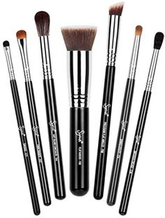 New Sigma Beauty Best Sigma Brush Set online shopping - Findhitstoday Makeup Dupes, Makeup Brushes, Sigma Brushes Set, Hair Removal Systems, Beauty Sponge, Brush Sets, Skin Care Tools, Contouring And Highlighting, Flawless Makeup