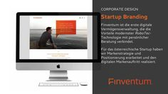Corporate Design for Finventum by SYNDICATE DESIGN AG