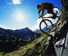 Pre' Saint Didier - Provincia di Aosta Amusement Parks, Saints, Bicycle, Italy, Geography, Bike, Italia, Bicycle Kick, Bicycles