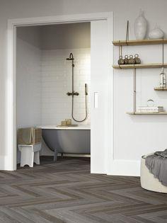 #Ragno #Woodcraft Antracite 10x70 cm R4LX   #Porcelain stoneware #Wood #10x70   on #bathroom39.com at 24 Euro/sqm   #tiles #ceramic #floor #bathroom #kitchen #outdoor