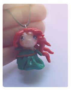 Merida by FairysLiveHere.deviantart.com on @DeviantArt