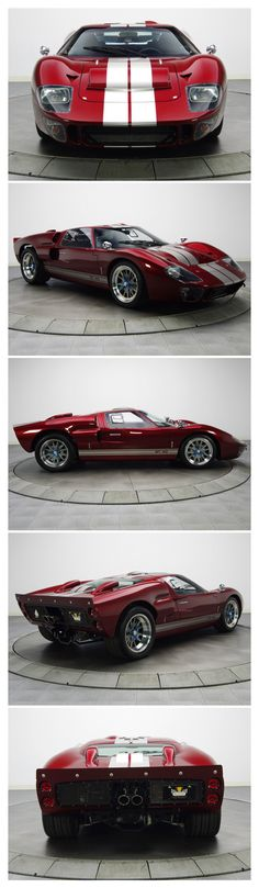 1966 Ford GT40 MK2  | Lucky Auto Body in Beaverton, OR is an auto body repair shop committed to providing customers with the level of servic & quality of repair they expect & deserve! Call (503) 646-9016 or visit www.luckyautobodybeaverton.com for more info!
