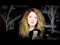 """Lying To You"" - Keaton Henson (Janet Devlin Cover) - YouTube"