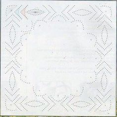 paper pricking templates - 1000 images about pick point on pinterest stitching