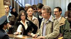 ARGO -  Ben Affleck; Bryan Cranston; John Goodman; Alan Arkin; Clea Duvall; Tate Donavan; Scoot McNairy, et. al.