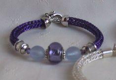 images of viking knit jewelry   Viking Knit Bracelet, Dianne Randall