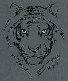 Крадущийся Tiger_image