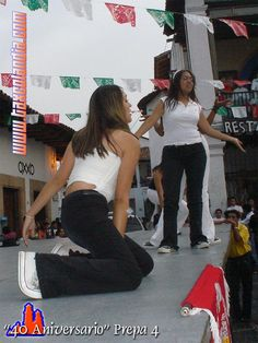 XL Aniversario Prepa 4 Taxco 2005