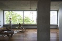 Edificio Fitz Roy,© Javier Rojas