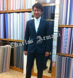 #tailor#charlesarmani#tailorsilom#happycustomer#bespoke#custommade#สท#suit#suits#suitup#chic#wow#lookinggood#smart#fashion#handmade#styles#stylish#design#rich#class#customer#happy#client#happyclient#smile#thebest#tailoring#dress#impression by charles_armani