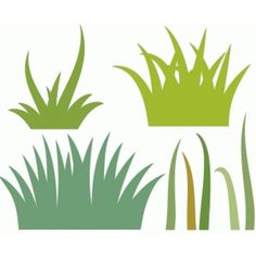 Silhouette Design Store - View Design #39997: bunch of grasses