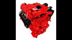 Nissan to Equip Next-Generation Titan Pickup with New Cummins Turbo Diesel Engine