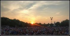 At the Penn Community Bank Amphitheater in Bensalem, PA - Wanted/DOA - August 15, 2018 - a crowd of 4000.
