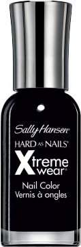 Hard As Nails Xtreme Wear® | Sally Hansen in black out