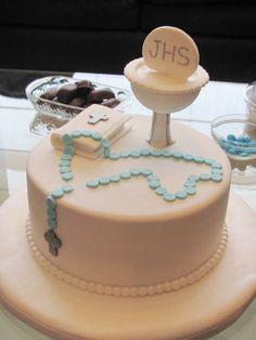 la Torta, un lindo diseño de Tortas y Dulces Caseros Malu