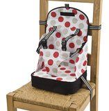 Amazon.com : Baby's Journey Babysitter High Chair Pad : Chair Booster Seats : Baby