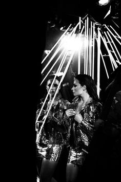 """Demi Lovato ♛♔♕☻ Exclusive: Behind the Scenes of Demi Lovato's """"Tell Me You Love Me"""" Album Cover Shoot Photos Demi Lovato Cover, Demi Lovato Albums, Demi Lovato Style, Black And White Wallpaper, Portraits, Black And White Aesthetic, American Singers, Album Covers, Behind The Scenes"""