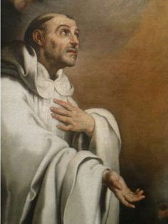 """Saint of the Day – 20 August – St Bernard of Clairvaux – Abbot Confessor Doctor of the Church – """"Doctor Mellifluus"""" and the Last Father of the Church Rule Of St Benedict, Bernard Of Clairvaux, Early Middle Ages, The Cloisters, Pope John, Catholic Art, King Of Kings, Names Of Jesus, Great Friends"""