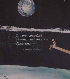 I have traveled through madness.. via (http://ift.tt/2hskpfW)