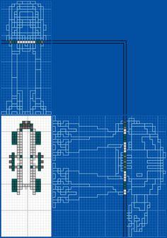 Minecraft Castle Blueprints, Minecraft Tips, Minecraft Projects, Minecraft Buildings, Empire, Lego, Tower, Floor Plans, Sticker