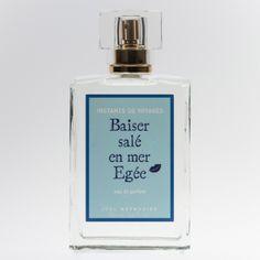 """Collection """"les eaux de la méditerranée"""""""