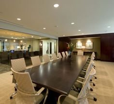 conference rooms | Executive Conference Room