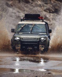 New Defender, Land Rover Defender, New Land Rover, Range Rover, 4x4, Vehicles, Lego, Instagram, Cars