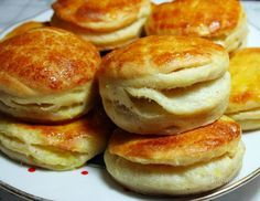 Zemiakové pagáče • recept • bonvivani.sk Vyskusane, vysli 2 plechy