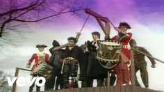 Adam & The Ants - Stand And Deliver - YouTube