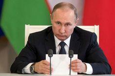 Putin says U.S.-Russia ties have 'deteriorated'