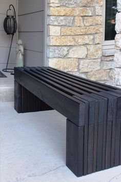Garden Furniture, Diy Furniture, Outdoor Furniture, Outdoor Decor, Painted Furniture, Furniture Design, Plywood Furniture, Bedroom Furniture, Outdoor Living