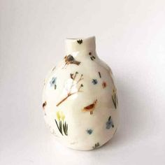 Home Decor Inspiration 15 Gorgeous Ceramic Ideas to Inspire You.Home Decor Inspiration 15 Gorgeous Ceramic Ideas to Inspire You Ceramic Vase, Ceramic Pottery, Slab Pottery, Ceramica Artistica Ideas, Keramik Design, Sculptures Céramiques, Ceramic Sculptures, Modern Ceramics, Handmade Pottery