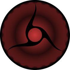 Mangekyou sharingan by ArsHeraldica on DeviantArt Naruto Eyes, Naruto Gif, Naruto Funny, Naruto Sharingan, Mangekyou Sharingan, Naruto Powers, Element Symbols, Amaterasu, Weapon Concept Art