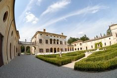 Location for wedding in italy: Villa Giona