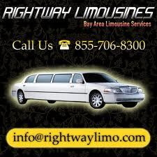 Rightway Limousine LLC Offers SFO Airport Car Service, SFO Airport Limo Service, SFO Airport Transportation, SFO Airport Shuttle and Taxi and SFO Airport Sedan Service. Rightway Limousines provides a distinctive, high quality, professional limousine service at competitive rates. We are the premier SFO limousine service company serving the Entire San Francisco Bay Area Limo Service.