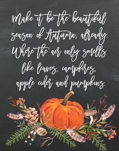 Make it be beautiful
