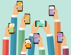 Why Everyone Love Social Chatting App ?