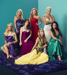 'Real Housewives of Beverly Hills'