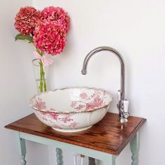 @ The Vintage Good Life.: UPCYCLING A VICTORIAN WASHSTAND.