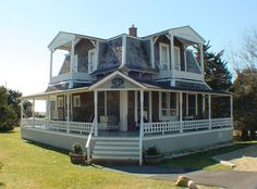 Oak Bluffs - Just steps to the beach! MAV01 | Bed and Breakfast Cape Cod