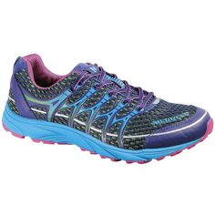 Merrell Women's Mix Master Move Glide Running Shoes - Fontana Sports